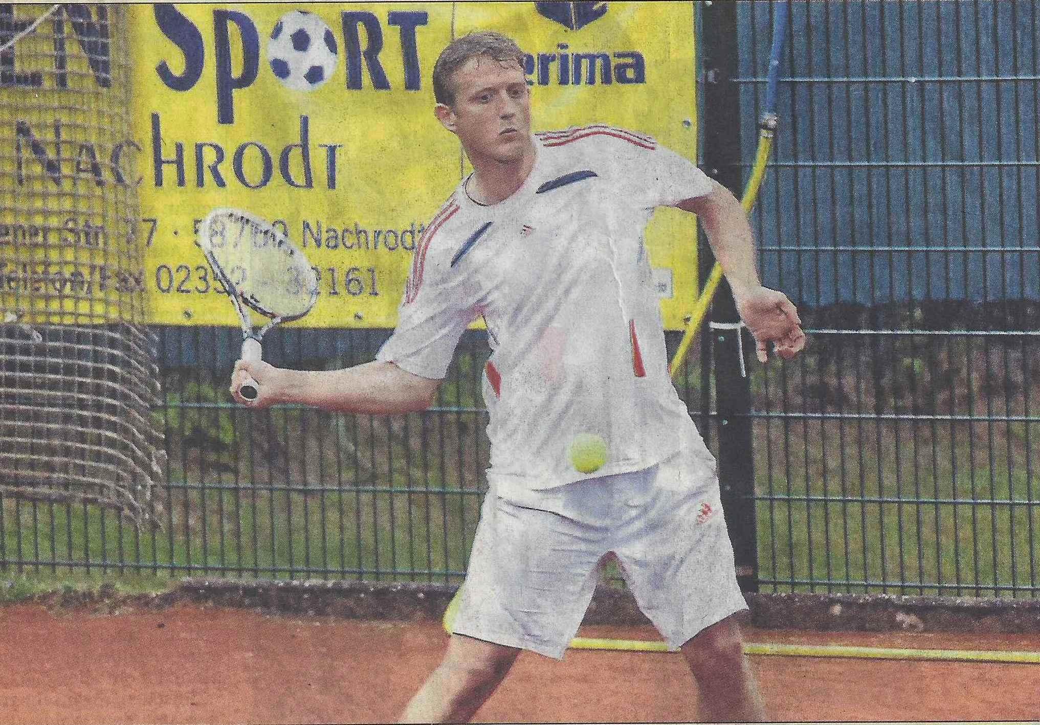 Tennis 270415